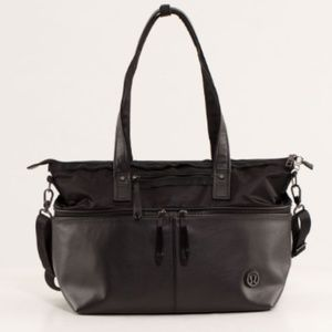 Lululemon | Take Me With You Tote Weekender RARE